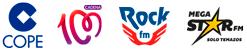 Grupo COPE Institucional Logo