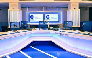 Convocatoria Radio Popular, S. A., Cadena de Ondas Populares Españolas – COPE Junta General Ordinaria
